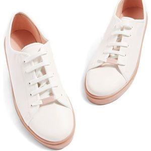 Top shop sneakers brand new